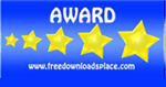 FreeDownloadsPlace - 5 out of 5 Rating!